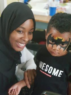 Aishah & Khalid