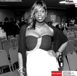 BEFFTA Awards 2014