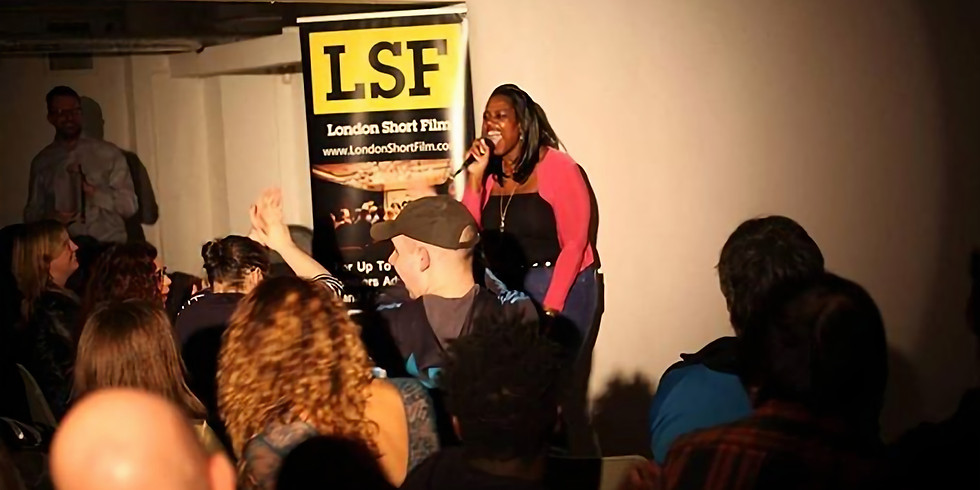 London Short Film - Networking & Film Screenings