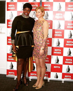 So looking forward to catching up with the beautiful, talented #fashion #designer Lacry Puravu later