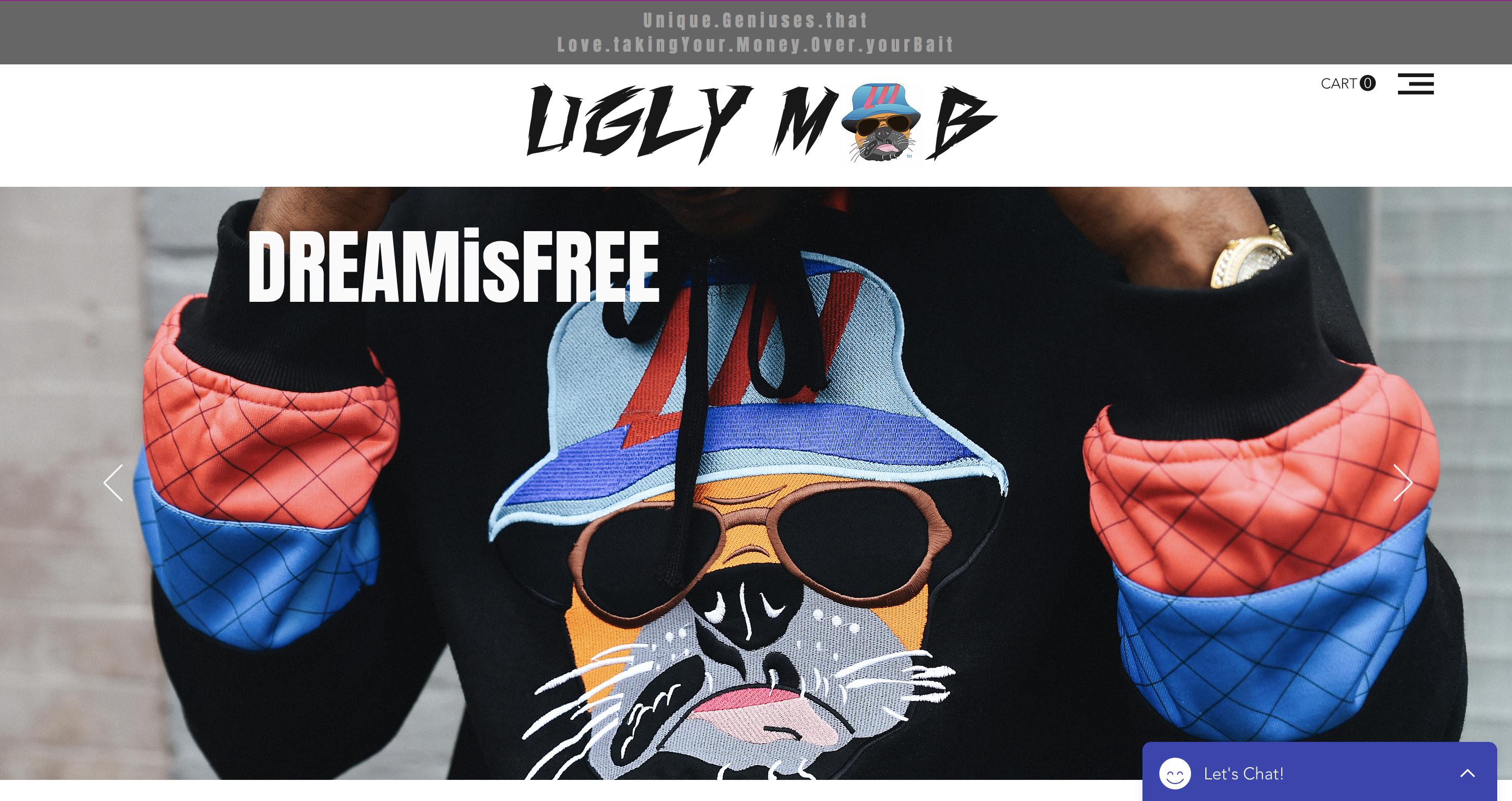 UglyMobApparel