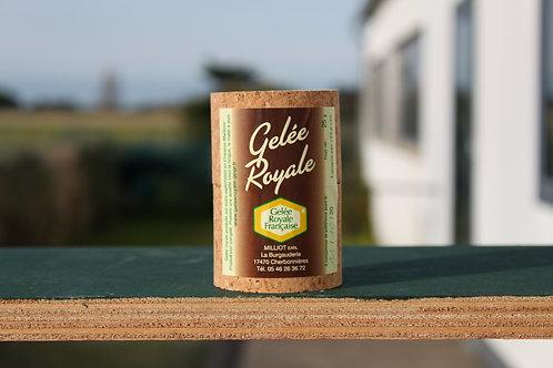 Gelée royale pure - 25Gr