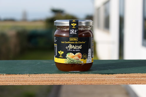 Abricot & Thym au Miel