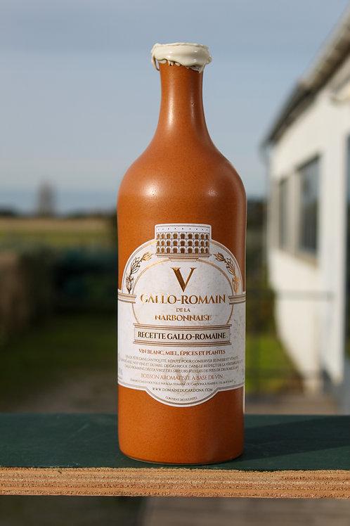 Vin blanc Gallo Romain