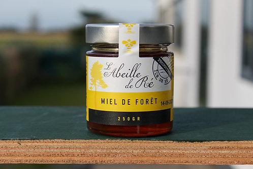Miel de forêt - 250Gr