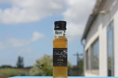 Vinaigre collector - miel d'acacia