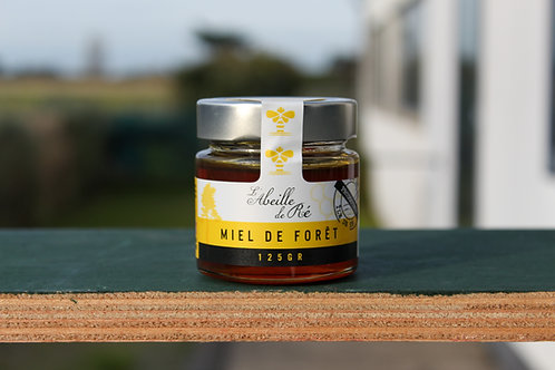 Miel de forêt - 125Gr