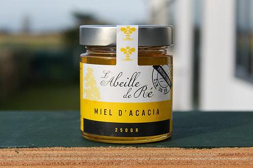 Miel d'acacia - 250Gr