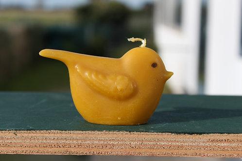 Bougie Oiseau