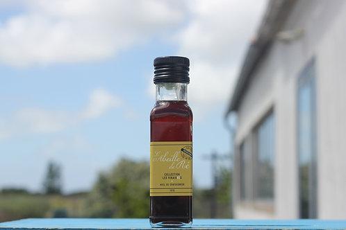 Vinaigre collector - miel de chataignier