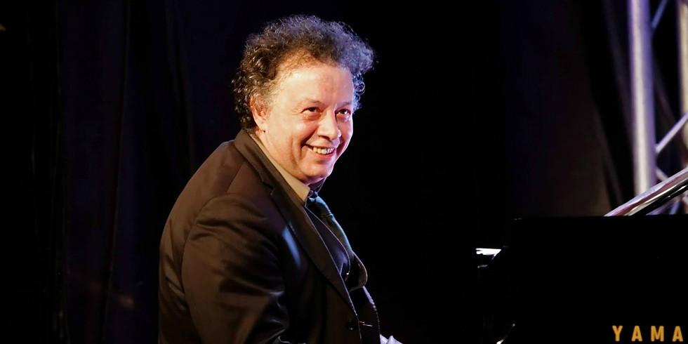 Ahmet Gulbay 4tet Tribute to Dave Brubeck