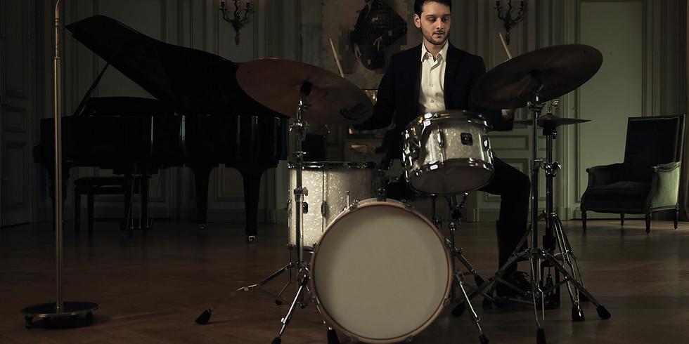 Nicola Sabato trio feat. Alain Jean Marie