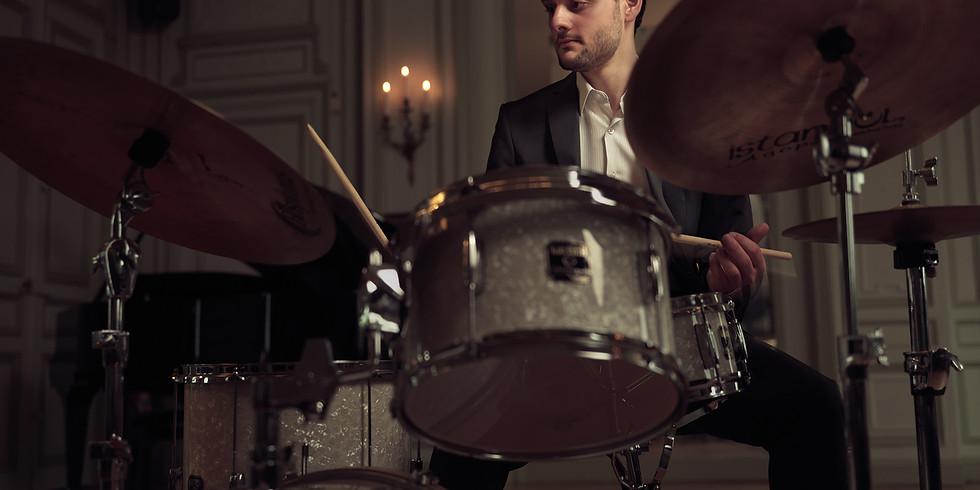 Nicola Sabato Trio