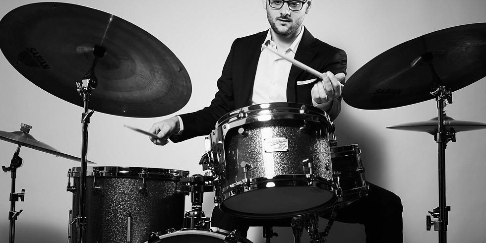 Laurent Marode Trio