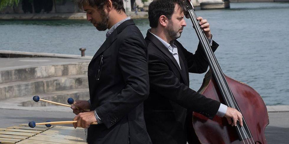 Nicola Sabato & Jacques Di Costanzo 4tet