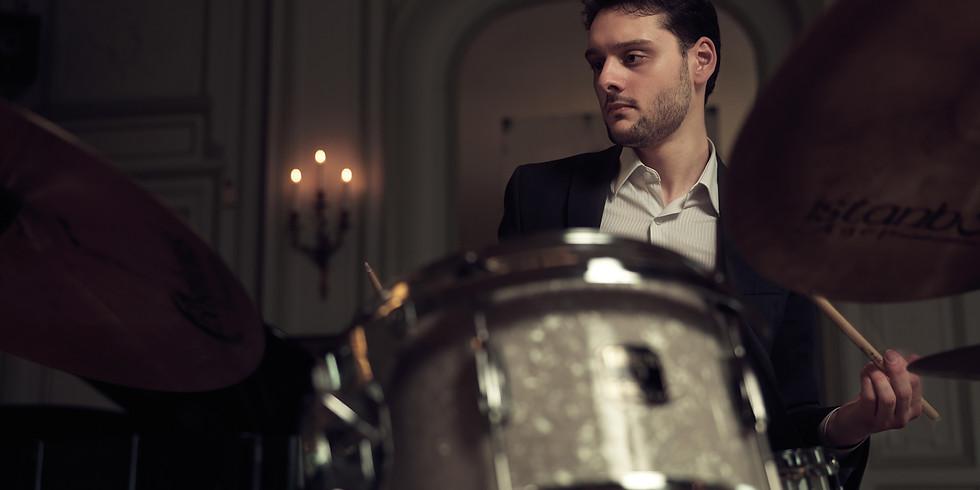 Antoine Hervier Trio