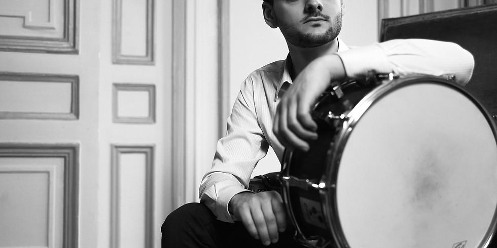 Germain Cornet Trio