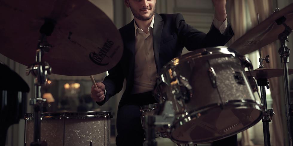 Eric Willoth Trio : Late Jam