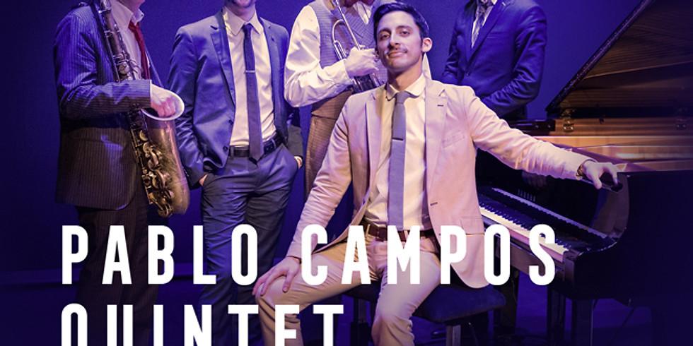 Pablo Campos 5tet