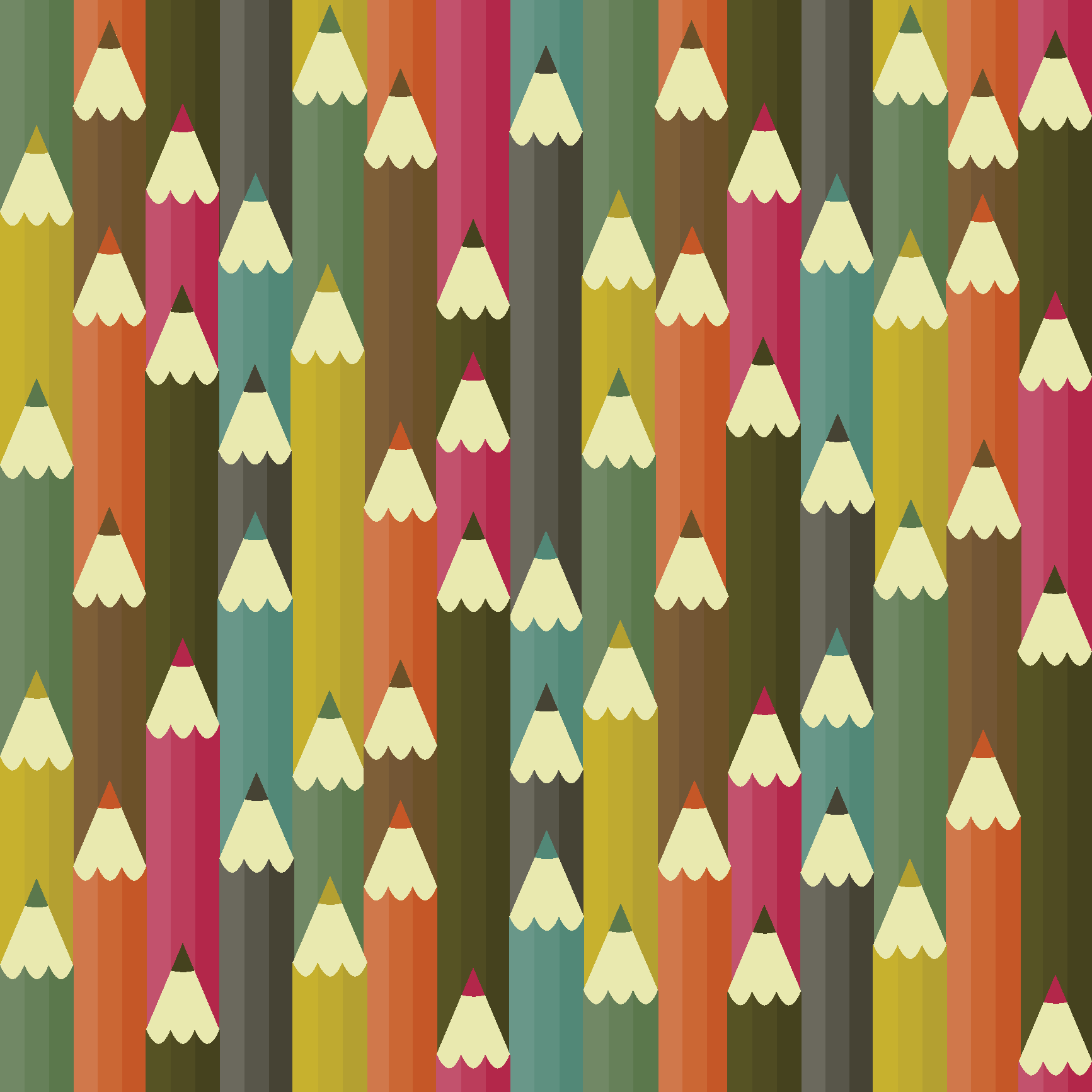 iStock-166082923 - colorful pencil backg