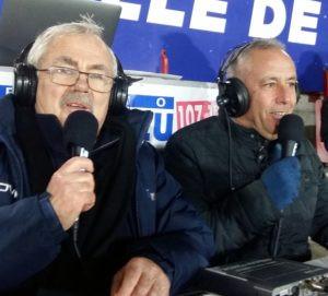 Jo et Didier à Raoul BARRIERE