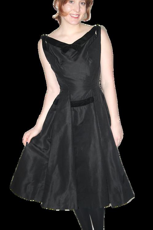 Vintage 50'S Party Dress