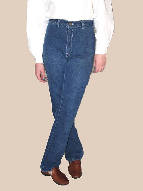 Vintage 80's Jeans fit Parfait