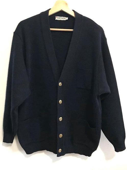 Vintage Cardigan  laine// Simons Importation
