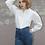 Thumbnail: Vintage 80's Jeans fit Parfait