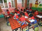 Bhoorsingh Play School room