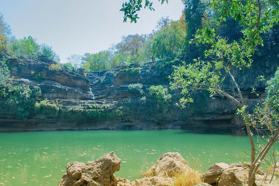 Panna National Park