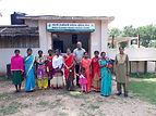 Bhoorsingh Play School team