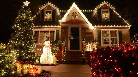 Quaint House decorated.jpg