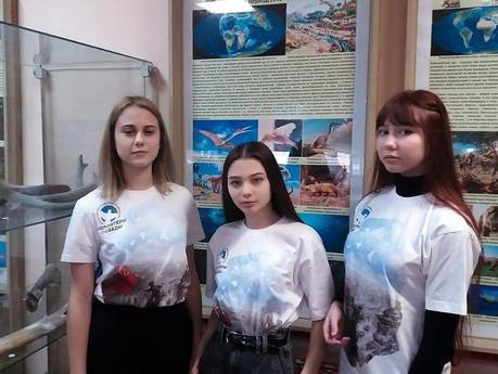 Уроки от Гимназистов для младших школьников по истории освобождения Ростова-на-Дону