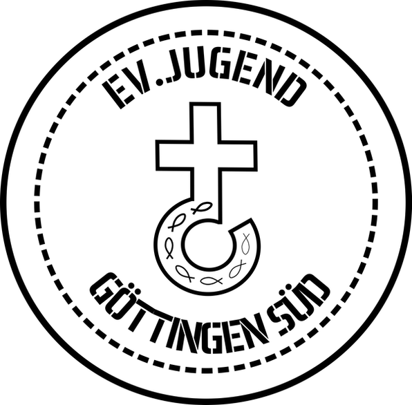 Evangelische Jugend Göttingen Süd Logo