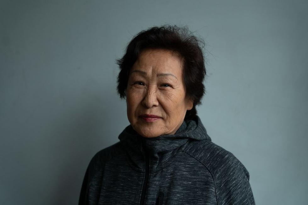 À table avec les Coréens du Kazakhstan