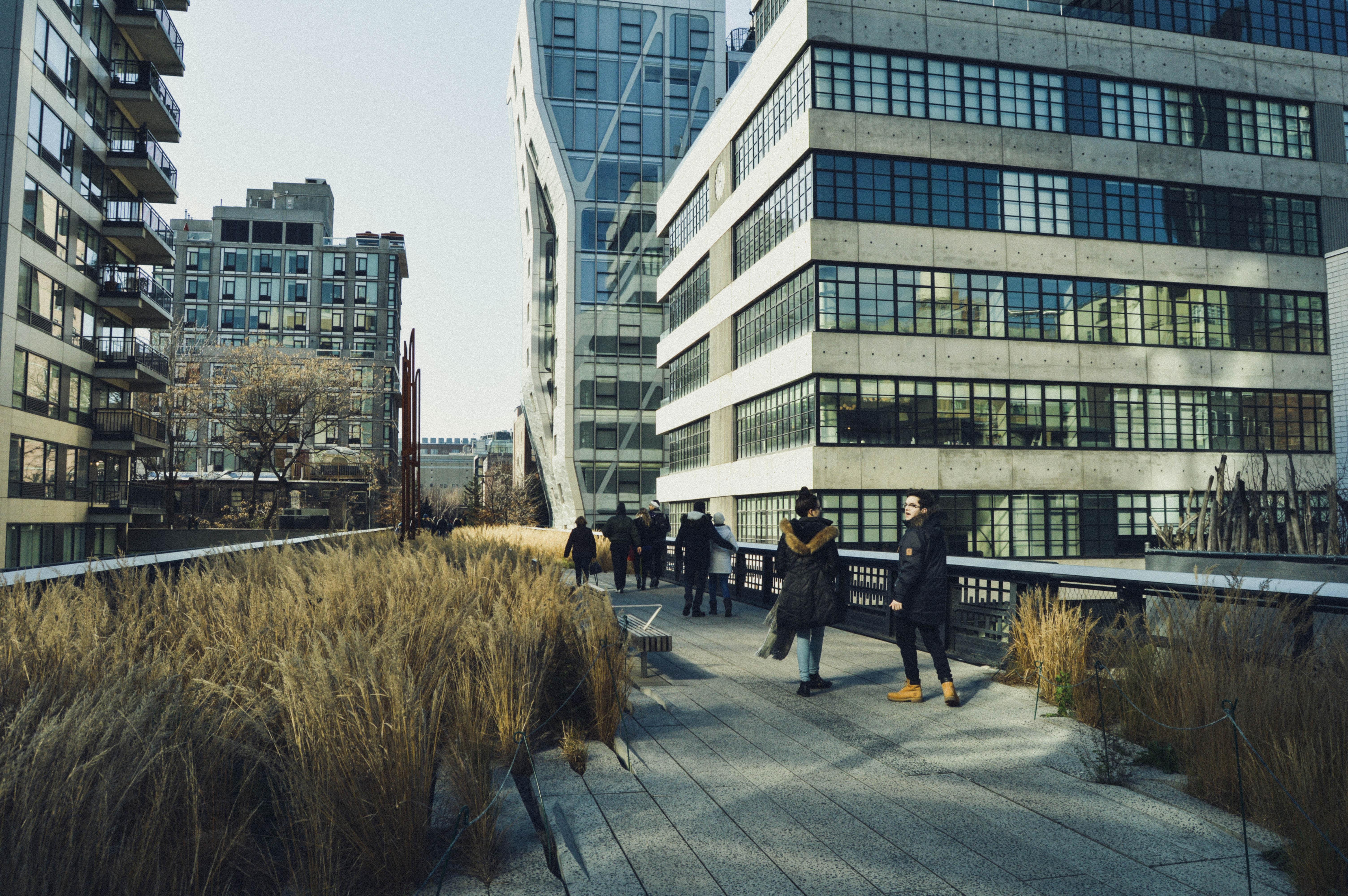 High Line.