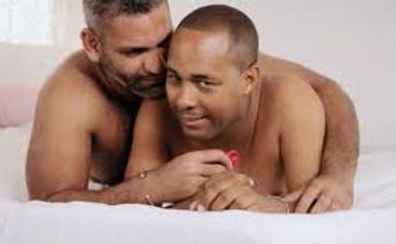 couple, intimate,vulnerabilit, sex, closer relationshp, gay