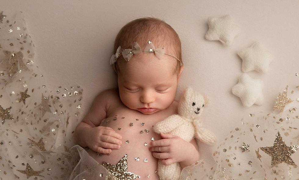 Additional Newborn Image