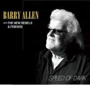 Barry Allen 5
