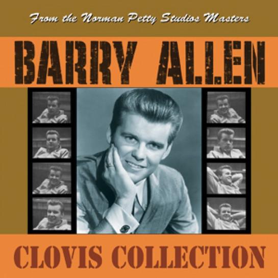 Barry Allen 4