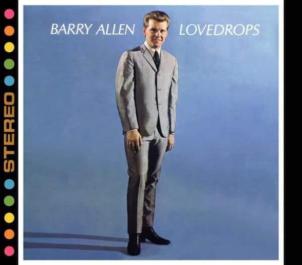 Barry Allen 3