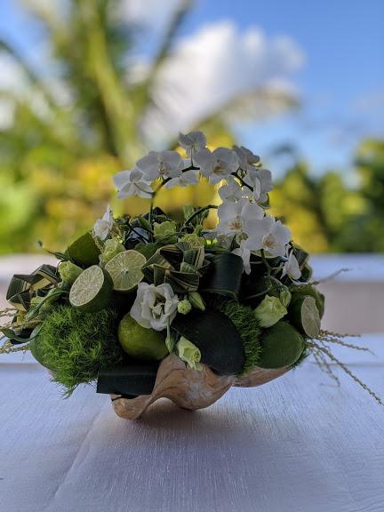 Nassau Int'l Garden Club Presentation