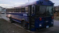 des moines party buses