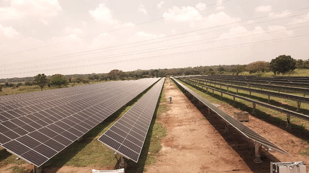 MySolar Project Anuradhapura