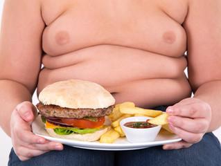 Atividade física e obesidade!