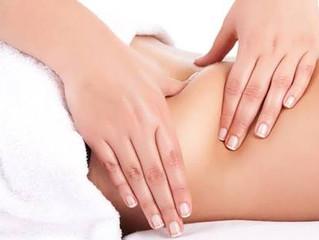 Benefícios da massagem modeladora