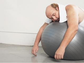 Relação entre sono e atividade física