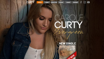 CAROLE CURTY