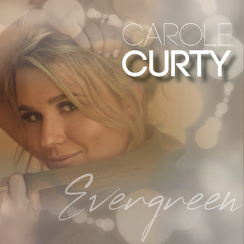 "Cover Carole Curty ""Evergreen"""